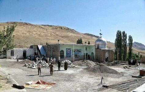 ۲۶درصد مردم ایران در روستاها زندگی میکنند