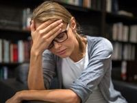 اختلال اضطراب و 5نوع مختلف آن