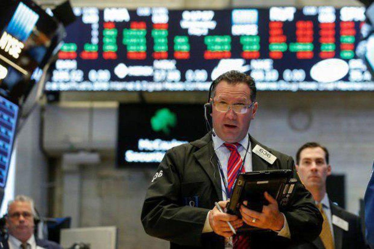 سقوط بازارهای سهم آمریکا به رغم انتشار دادههای قوی اشتغال