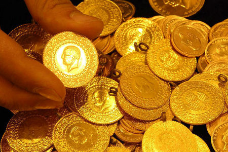 پیشخرید طلا در ترکیه ۲برابر شد