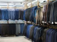تولید پوشاک 20درصد افزایش یافت