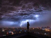 پیش بینی باران در ۱۴استان کشور