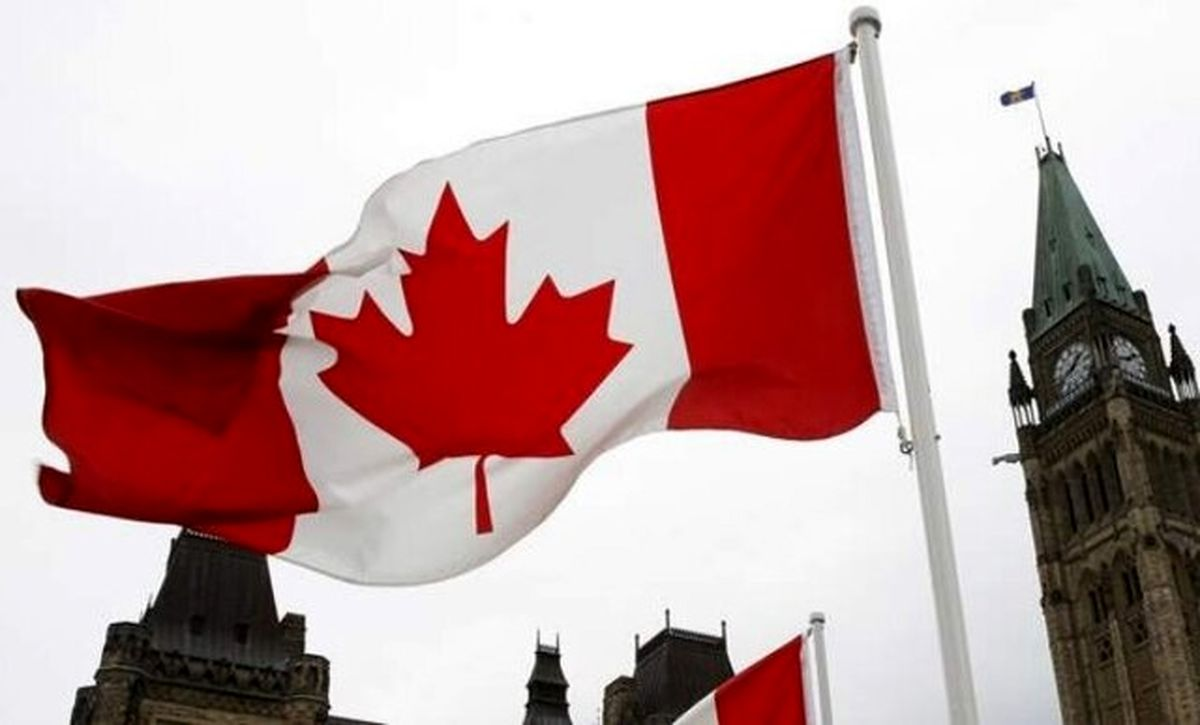 تورم کانادا به کمترین سطح امسال خود رسید