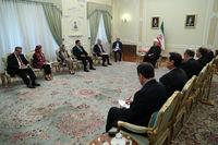 تهران مصمم به توسعه روابط اقتصادی، فرهنگی و سیاسی با اسلام آباد است/تاکید بر ضروری اجرای سریعتر توافقها