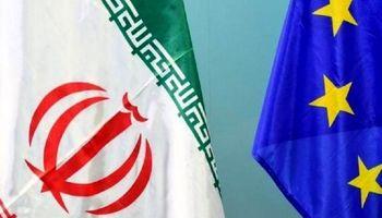 اتحادیه اروپا هرکاری برای حفظ منافع اقتصادی ایران انجام میدهد