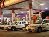 اعتراضات بنزینی در چند شهر کشور