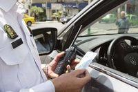 جریمه ۵۰هزارتومانی خودروهای فاقد معاینه فنی از شنبه