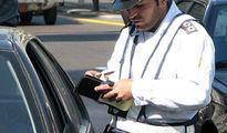 عدم اقدام پلیس راهور برای وصول ۱۵۰۰میلیارد تومان جریمه