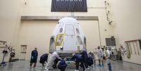 تنها 5ساعت به پرتاب تاریخی ناسا باقی مانده است