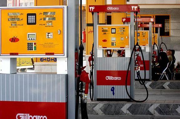 3 روایت از کمبود بنزین سوپر در جایگاههای عرضه سوخت