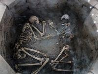 DNA اجساد باستانی چه چیزی را بازگو میکند؟