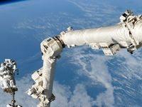دست کانادا در فضا چه نقشی دارد؟ +تصاویر