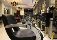 درآمدهای نجومی آرایشگران