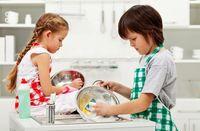 راههای مسئولیتپذیر کردن فرزندان