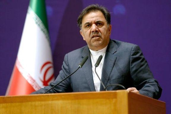 آزادراه تهران شمال با ۹۰درصد پیشرفت فیزیکی بهشدت فعال است/ استقبال خوب بخش خصوصی از سرمایهگذاری در ساخت آزادراهها