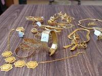 سرقت ۴کیلو طلا به شیوه راهزنان