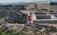 بازسازی خانههای زلزلهزده سرپل ذهاب +تصاویر