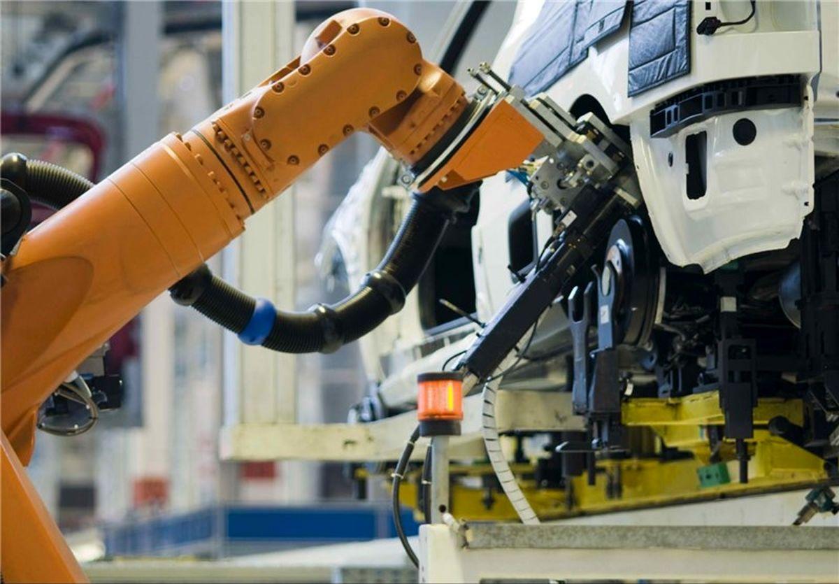 کاهش یک میلیارد و ۲۰۰میلیون یورویی ارزبری با داخلیسازی قطعات صنعتی