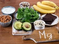 نشانههای کمبود منیزیم در بدن و منابع تامین آن