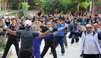 بیتحرکی مردم ایران به مرز هشدار رسید