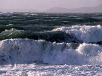 خلیج فارس تا روز شنبه مواج است