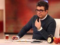 چند دقیقه صحبت رشیدپور با بچههای تیم ملی +فیلم