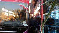 روزانه ۸درصد اتوبوسهای تهران نیاز به تعمیر دارند