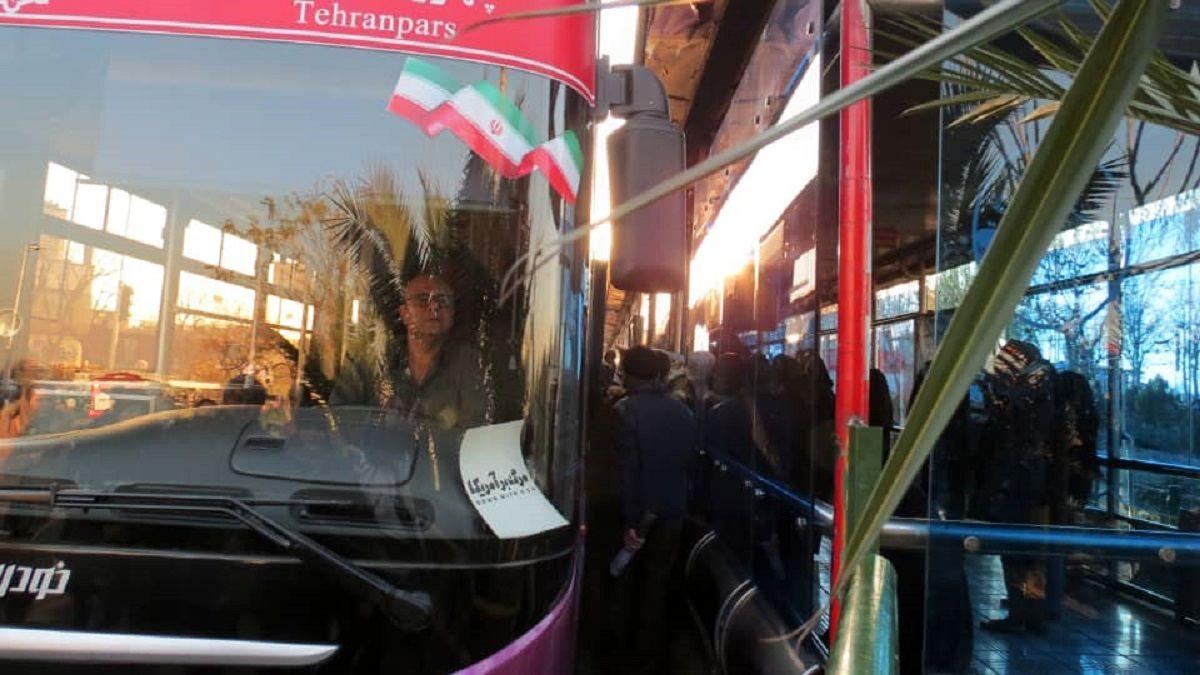 لغو تعطیلی حملونقل عمومی مشهد در روز شهادت امام رضا(ع)