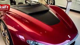 10 خودروی گران قیمت در جهان! +فیلم