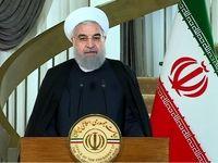 روحانی:  اگر منافع ما تامین نشود، در برجام نخواهیم ماند/ درسخنان ترامپ جز فحاشی و مشتی از اتهامات واهی حرف دیگری وجود نداشت