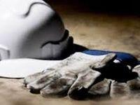مرگ کارگر جوان در خراسان رضوی