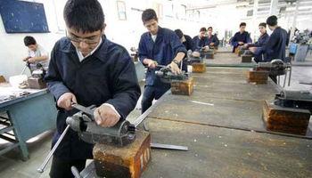 ارائه آموزشهای مهارتی به افراد زیر ۱۲سال
