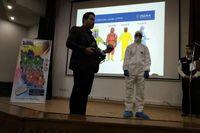 توصیههای اورژانس تهران درباره کروناویروس
