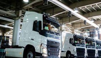 کاهش مصرف سوخت با کامیونهای نو