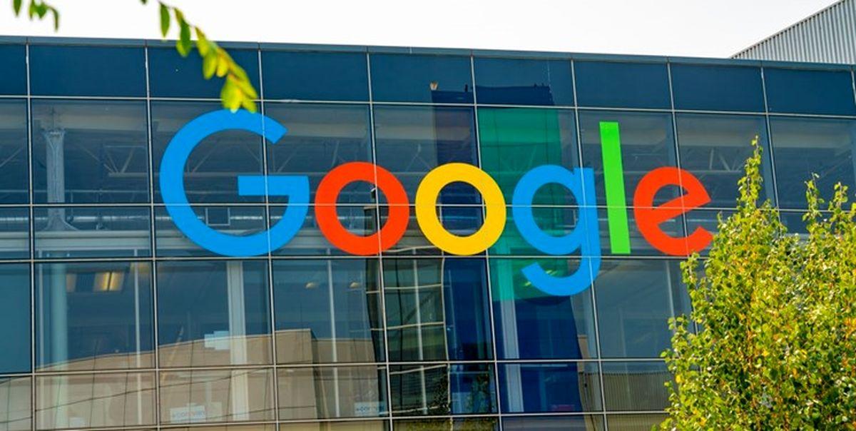 توقف کمک گوگل به جمهوریخواهان