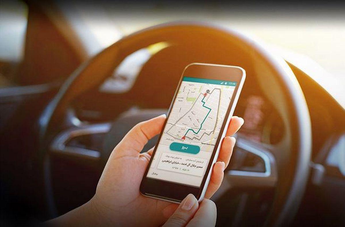 رانندگان آنلاین: این کرایهها نمیصرفد