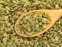 16دلیل برای مصرف دانههای کدو تنبل