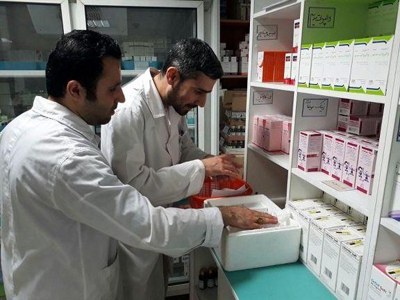 قیمت داروها در تمام داروخانههای کشور ثابت است