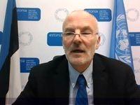 شورای امنیت نشستی درباره تمدید ممنوعیت تسلیحاتی ایران ندارد