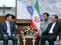 کاهش تعهدات ایران گامی برای حفظ برجام است/ اراده جدی تهران توسعه روابط با پکن است