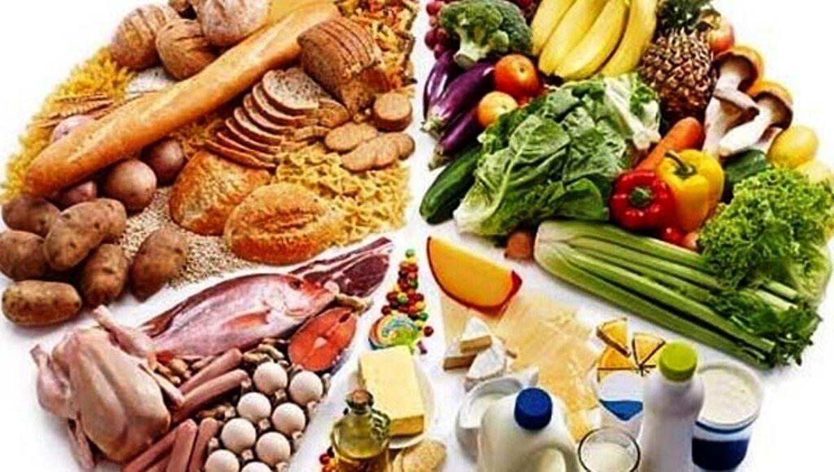 پس از بهبود کرونا، بهترین خوردنی ها چیست؟ + عکس