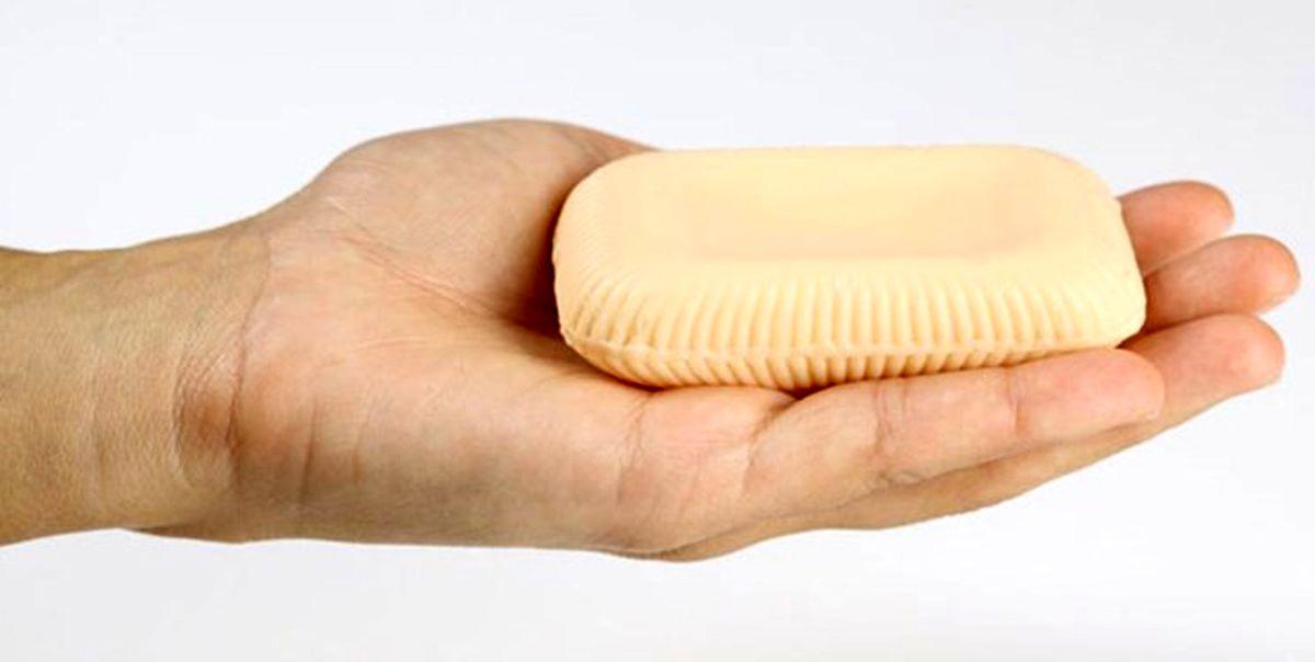 ممنوعیت صادرات مواد شوینده و صابون رفع شد