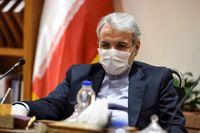 با حکم نوبخت معاون وزیر راه دوشغله شد
