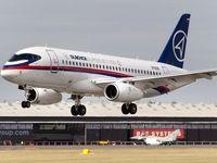 احتمال نهایی شدن قرارداد اجاره هواپیما از روسیه