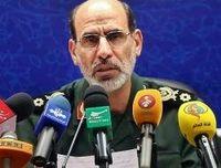 یک وجب از خاک ایران را به دشمنان نمیدهیم