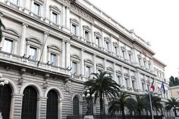 بدهی دولتی ایتالیا به بیش از دو تریلیون یورو رسید