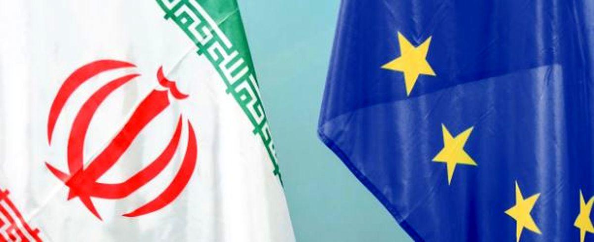 امضای قرارداد به شرط حمایت اتحادیه اروپا