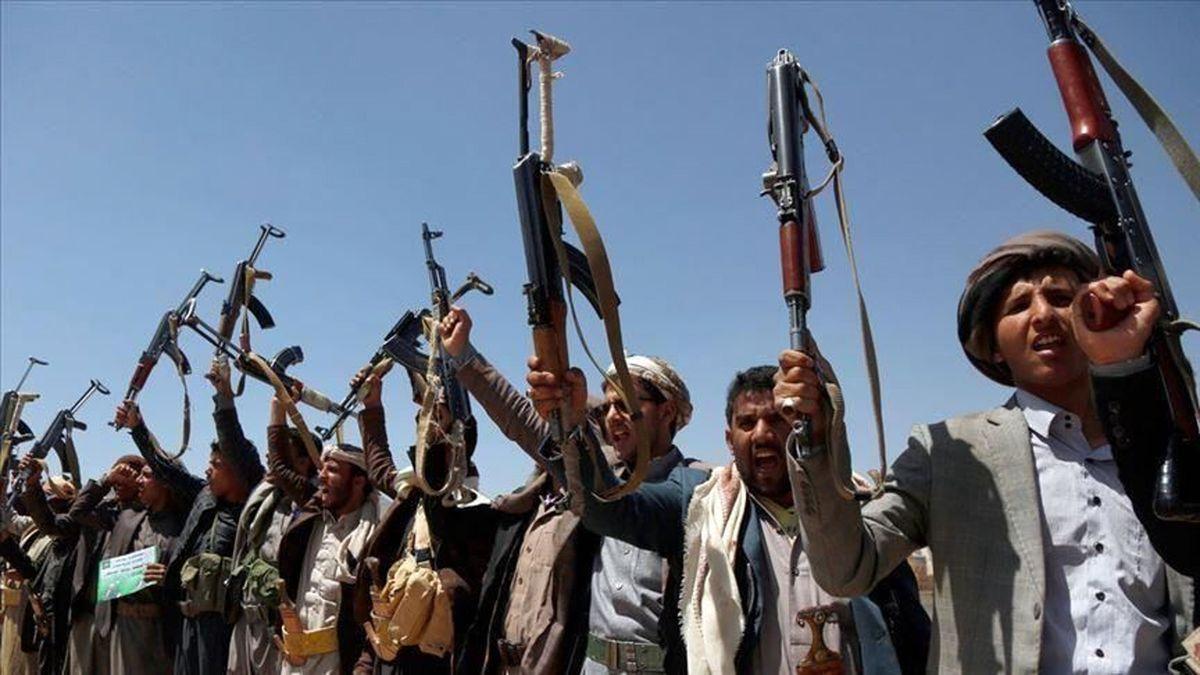 درخواست آمریکا برای توقف حملات انصارالله به عربستان