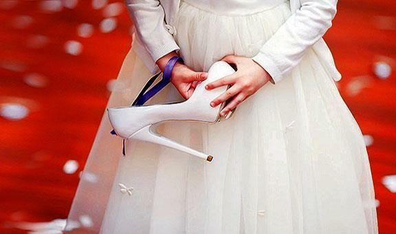 تاثیر ازدواج زودهنگام بر سلامت جنسی کودکان