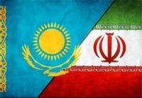 گام اولیه برای تاسیس بانک مشترک ایران و قزاقستان